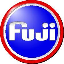 HOT ROD intuition peche logo anneaux FUJI